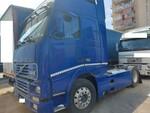 Trattore Volvo Truck e semirimorchio Viberti - Lotto 3 (Asta 6269)