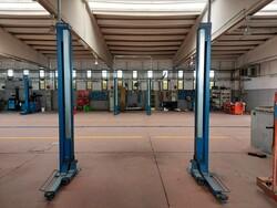 Mechanical workshop and spare parts - Lot 0 (Auction 6270)