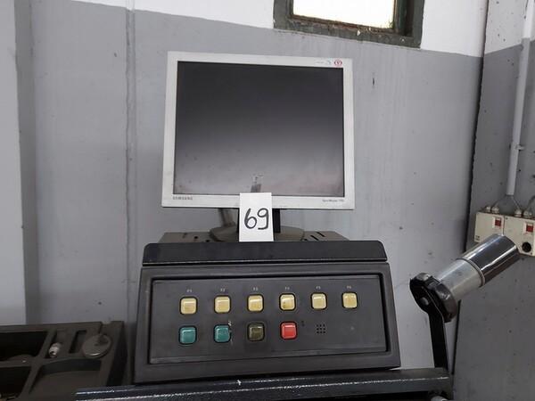 1#6270 Officina meccanica per autoveicoli in vendita - foto 19