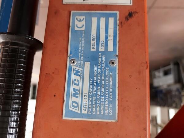 1#6270 Officina meccanica per autoveicoli in vendita - foto 41