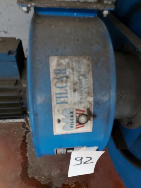 1#6270 Officina meccanica per autoveicoli in vendita - foto 83