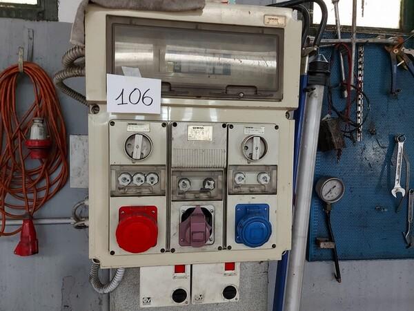1#6270 Officina meccanica per autoveicoli in vendita - foto 85