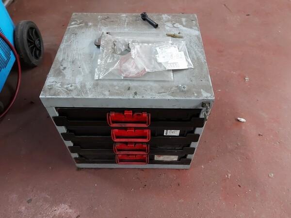 1#6270 Officina meccanica per autoveicoli in vendita - foto 90
