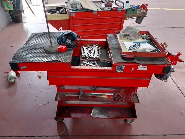 1#6270 Officina meccanica per autoveicoli in vendita - foto 105