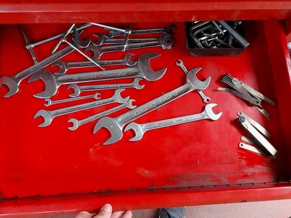 1#6270 Officina meccanica per autoveicoli in vendita - foto 110