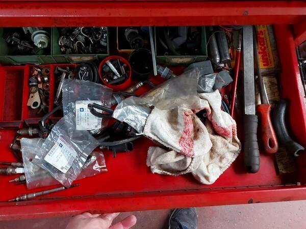 1#6270 Officina meccanica per autoveicoli in vendita - foto 111
