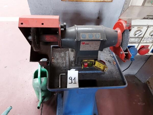 1#6270 Officina meccanica per autoveicoli in vendita - foto 115