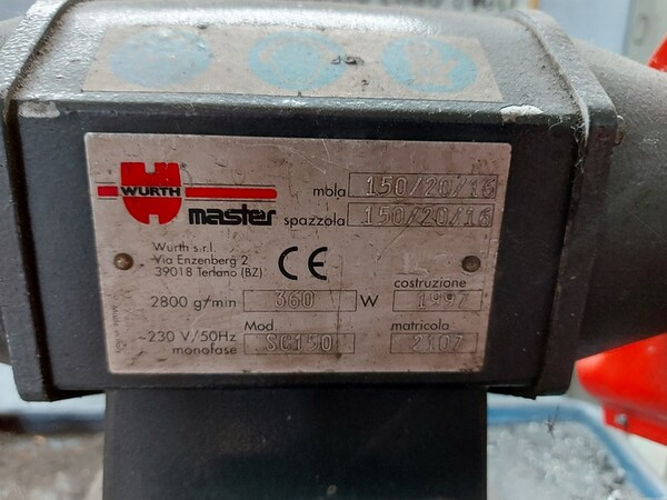 1#6270 Officina meccanica per autoveicoli in vendita - foto 116