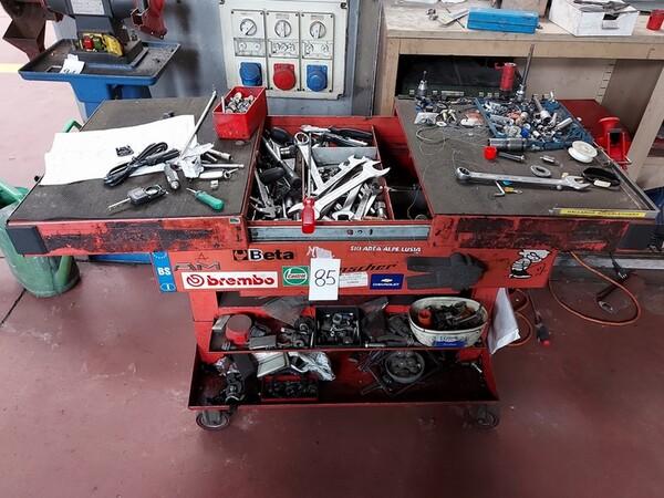 1#6270 Officina meccanica per autoveicoli in vendita - foto 118