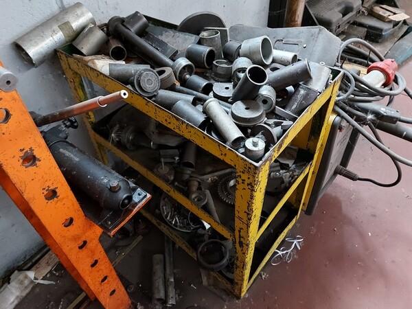 1#6270 Officina meccanica per autoveicoli in vendita - foto 130