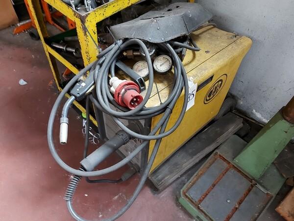 1#6270 Officina meccanica per autoveicoli in vendita - foto 131
