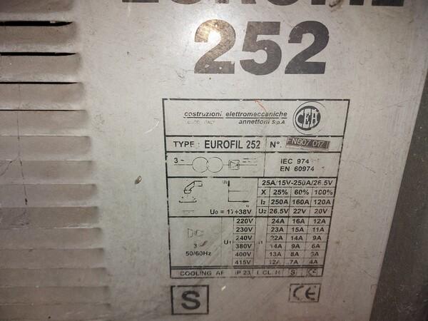 1#6270 Officina meccanica per autoveicoli in vendita - foto 133