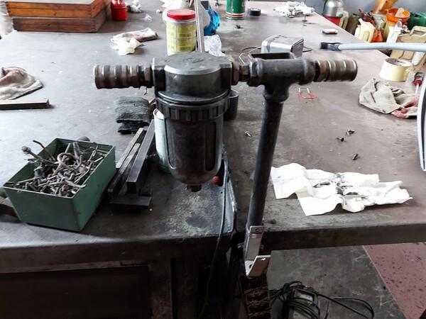 1#6270 Officina meccanica per autoveicoli in vendita - foto 155
