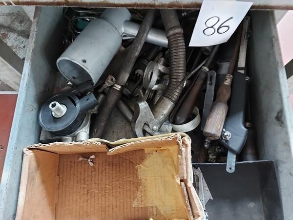 1#6270 Officina meccanica per autoveicoli in vendita - foto 158