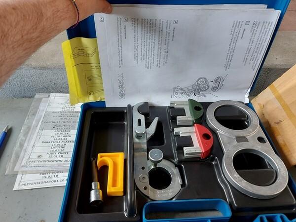1#6270 Officina meccanica per autoveicoli in vendita - foto 163