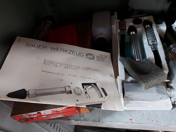 1#6270 Officina meccanica per autoveicoli in vendita - foto 165