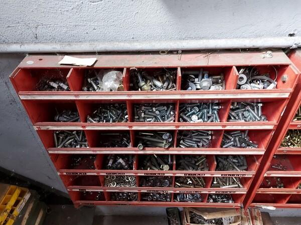 1#6270 Officina meccanica per autoveicoli in vendita - foto 170