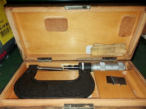 1#6270 Officina meccanica per autoveicoli in vendita - foto 172