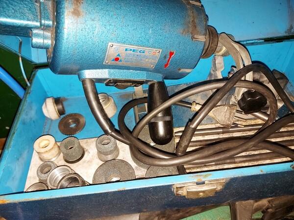 1#6270 Officina meccanica per autoveicoli in vendita - foto 192