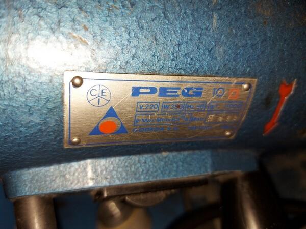 1#6270 Officina meccanica per autoveicoli in vendita - foto 193