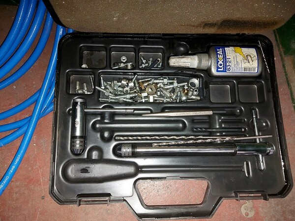1#6270 Officina meccanica per autoveicoli in vendita - foto 194