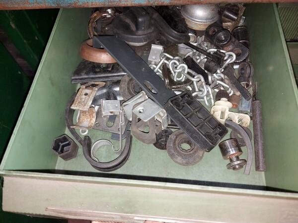 1#6270 Officina meccanica per autoveicoli in vendita - foto 202