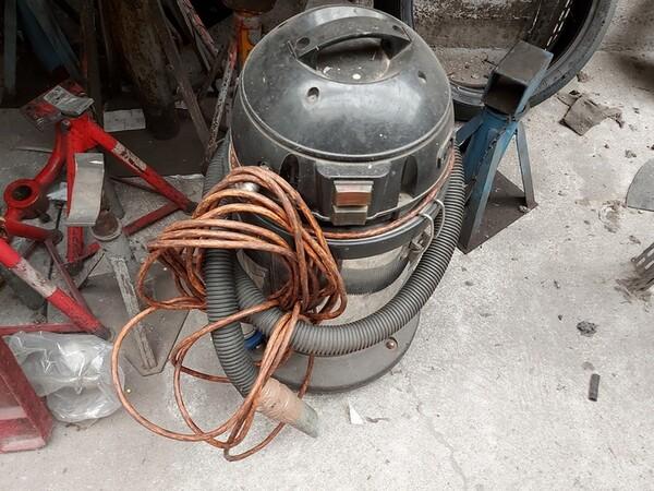 1#6270 Officina meccanica per autoveicoli in vendita - foto 230