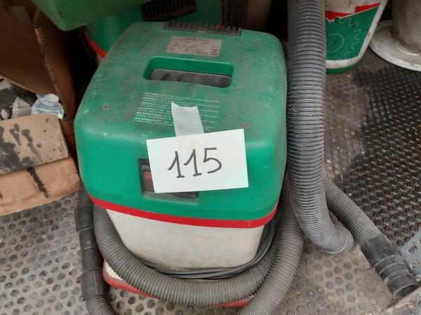 1#6270 Officina meccanica per autoveicoli in vendita - foto 232