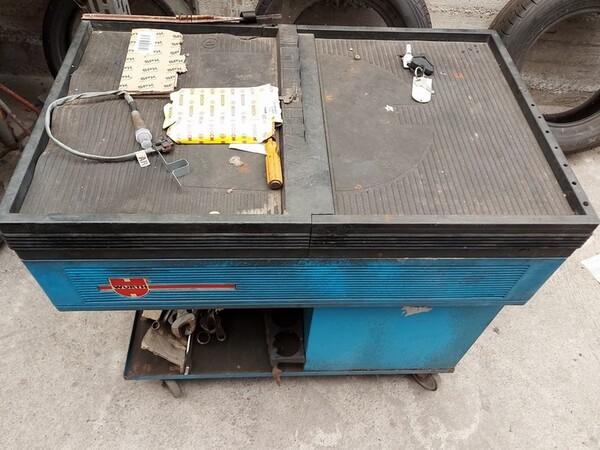 1#6270 Officina meccanica per autoveicoli in vendita - foto 234