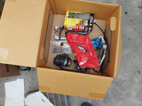 1#6270 Officina meccanica per autoveicoli in vendita - foto 246