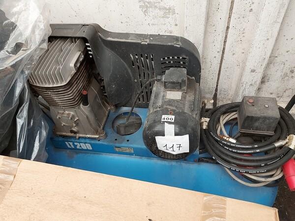 1#6270 Officina meccanica per autoveicoli in vendita - foto 254