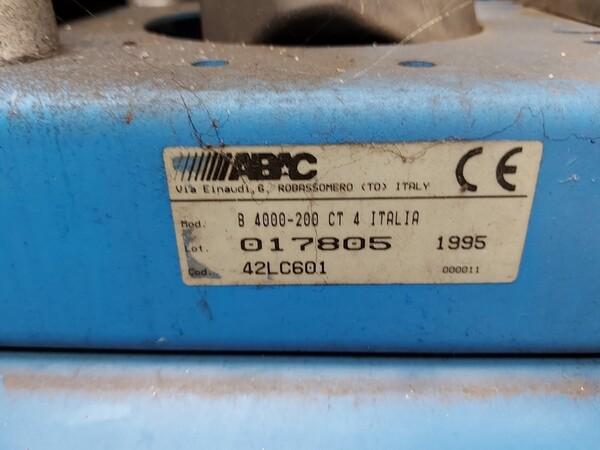 1#6270 Officina meccanica per autoveicoli in vendita - foto 255
