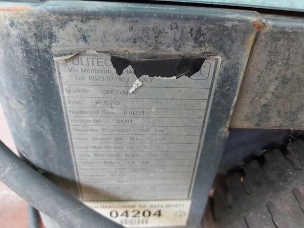 1#6270 Officina meccanica per autoveicoli in vendita - foto 263