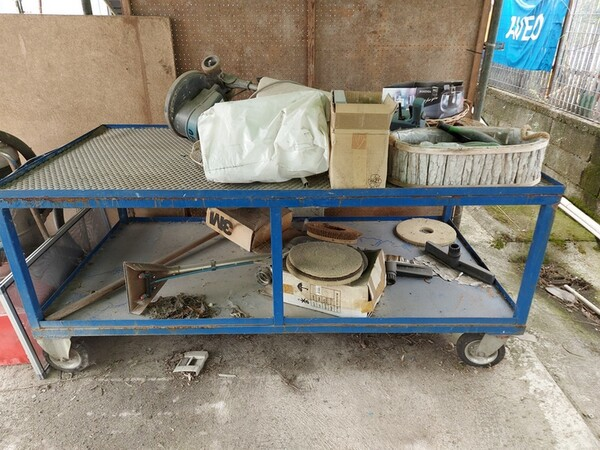 1#6270 Officina meccanica per autoveicoli in vendita - foto 266
