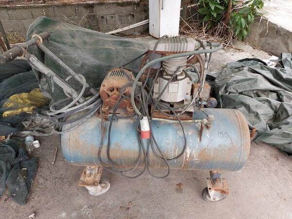 1#6270 Officina meccanica per autoveicoli in vendita - foto 270