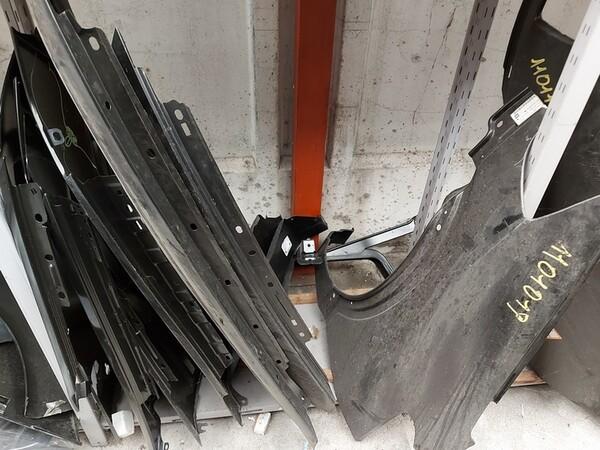 3#6270 Ricambi e accessori per autofficina in vendita - foto 12