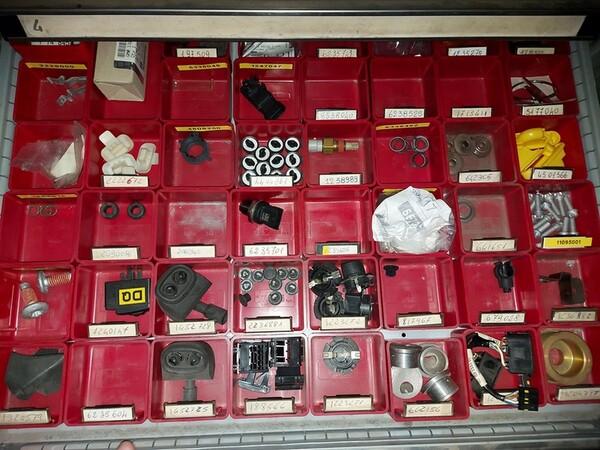 3#6270 Ricambi e accessori per autofficina in vendita - foto 29