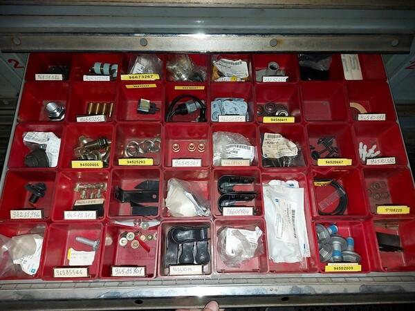 3#6270 Ricambi e accessori per autofficina in vendita - foto 34