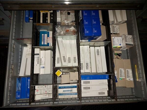3#6270 Ricambi e accessori per autofficina in vendita - foto 35