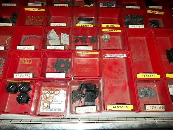 3#6270 Ricambi e accessori per autofficina in vendita - foto 37