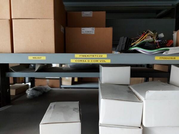 3#6270 Ricambi e accessori per autofficina in vendita - foto 65
