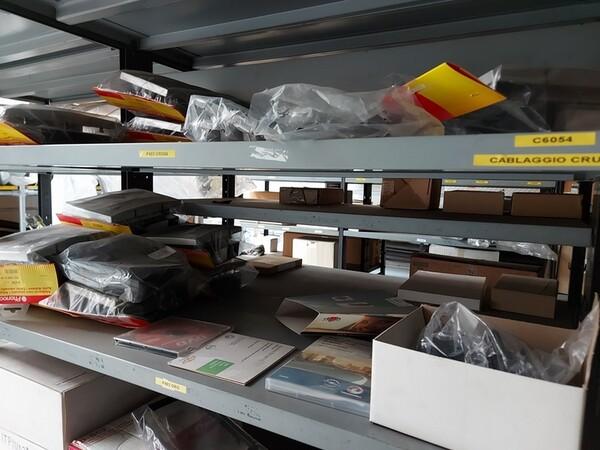 3#6270 Ricambi e accessori per autofficina in vendita - foto 66