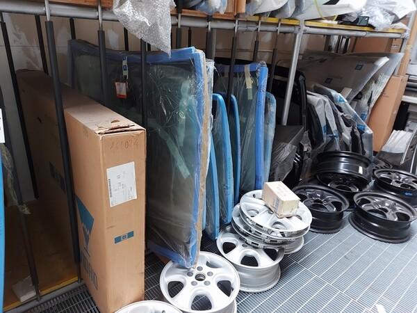 3#6270 Ricambi e accessori per autofficina in vendita - foto 68