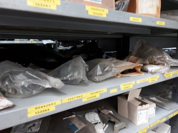 3#6270 Ricambi e accessori per autofficina in vendita - foto 82