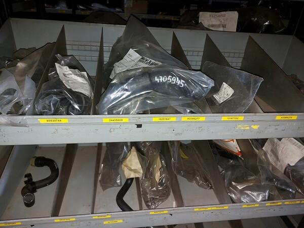 3#6270 Ricambi e accessori per autofficina in vendita - foto 88