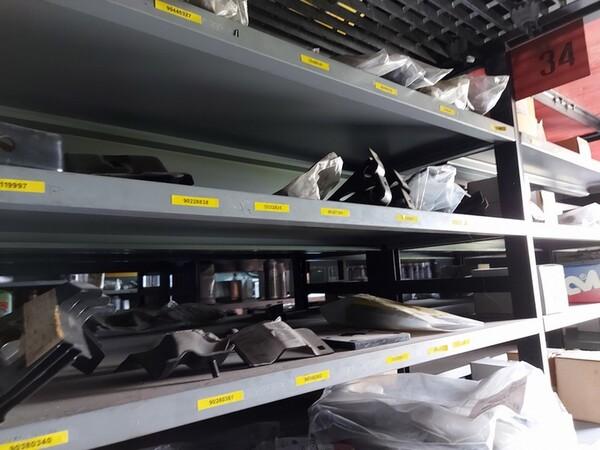 3#6270 Ricambi e accessori per autofficina in vendita - foto 92