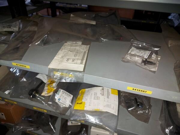 3#6270 Ricambi e accessori per autofficina in vendita - foto 93