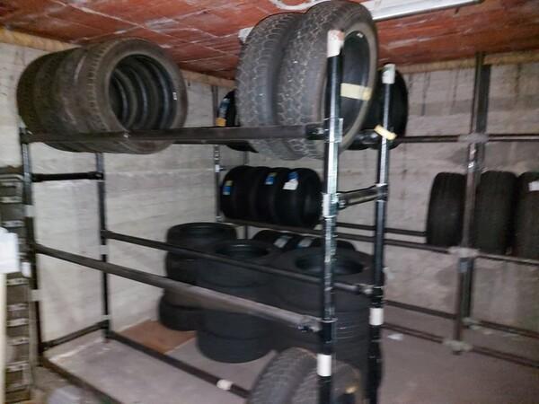 3#6270 Ricambi e accessori per autofficina in vendita - foto 105