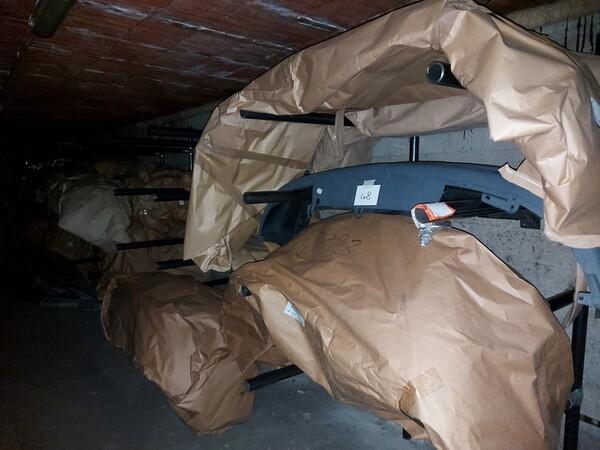 3#6270 Ricambi e accessori per autofficina in vendita - foto 106