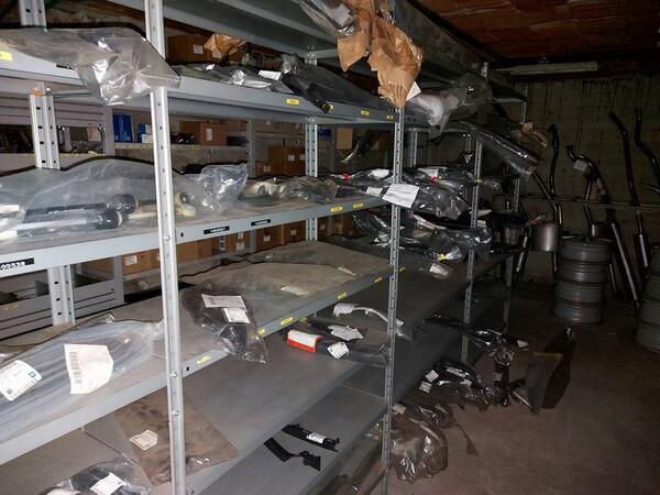 3#6270 Ricambi e accessori per autofficina in vendita - foto 108